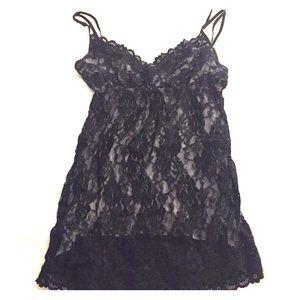 Victoria's Secret Chemise / Lingerie / pajamas - S